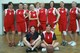 MUG Women's Basketball Team 2008/2009